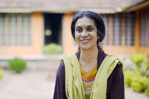 Amala Menon started SaveAGram to help villagers preserve their traditional way of life, one home stay at a time.