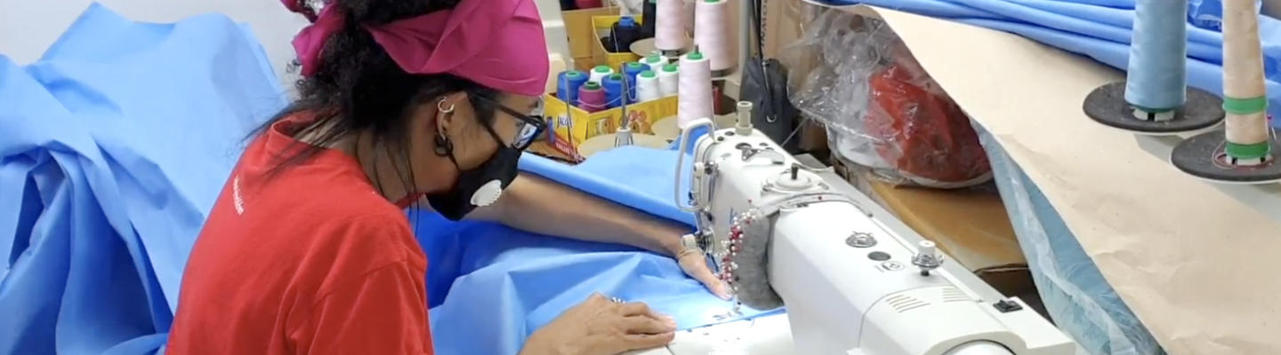 Crisis couture? These Malaysian fashion designers want to save lives